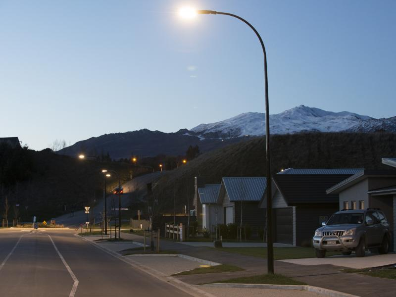 Shotover Country Street 1